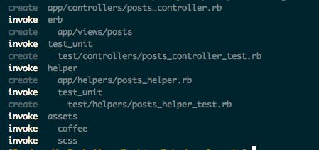 Customize Rails Generators to Avoid Generating Unnecessary Files